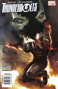 Thunderbolts #111 (2007)