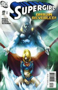 Supergirl #16 (2007)