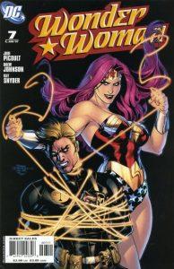 Wonder Woman #7 (2007)
