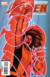 Astonishing X-Men #21 (2007)