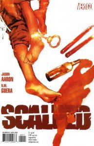 Scalped #5 (2007)