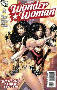 Wonder Woman #9 (2007)