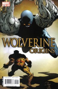 Wolverine: Origins #12 (2007)