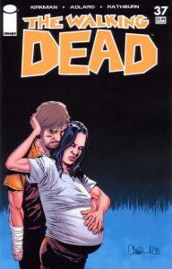 The Walking Dead #37 (2007)