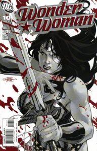 Wonder Woman #10 (2007)