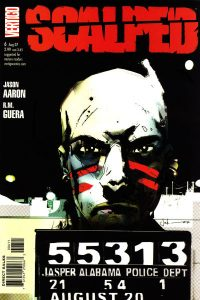 Scalped #6 (2007)