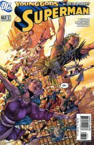 Superman #663 (2007)