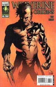 Wolverine: Origins #13 (2007)