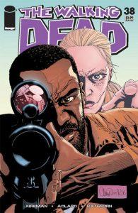 The Walking Dead #38 (2007)