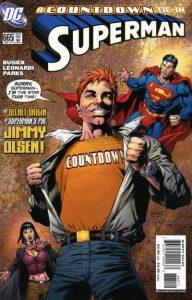 Superman #665 (2007)