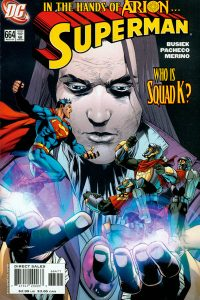 Superman #664 (2007)