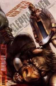 Elephantmen #11 (2007)