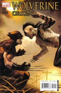 Wolverine: Origins #14 (2007)