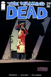 The Walking Dead #39 (2007)