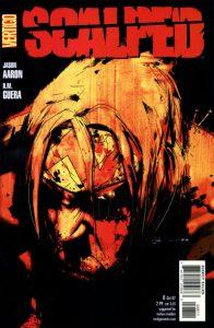 Scalped #8 (2007)