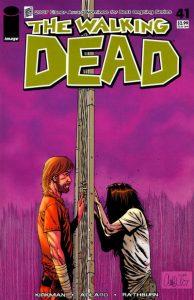 The Walking Dead #41 (2007)