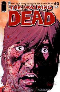 The Walking Dead #40 (2007)