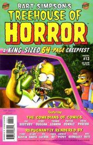 Treehouse of Horror #13 (2007)