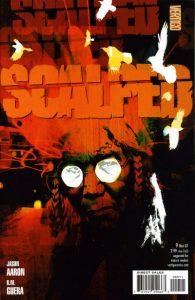 Scalped #9 (2007)