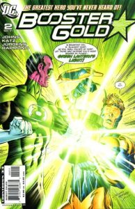 Booster Gold #2 (2007)