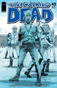 The Walking Dead #42 (2007)