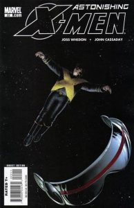 Astonishing X-Men #22 (2007)
