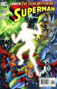 Superman #669 (2007)