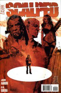 Scalped #10 (2007)
