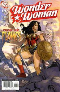 Wonder Woman #13 (2007)