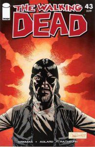 The Walking Dead #43 (2007)