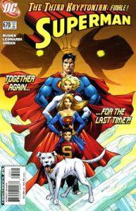 Superman #670 (2007)