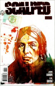 Scalped #11 (2007)