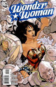 Wonder Woman #14 (2007)