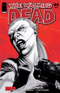 The Walking Dead #44 (2007)