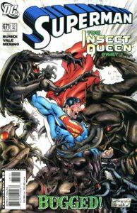 Superman #671 (2007)