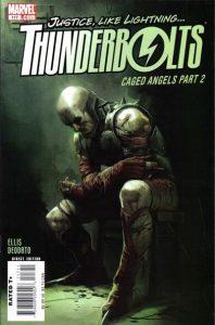 Thunderbolts #117 (2007)