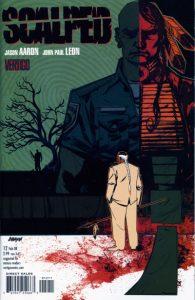 Scalped #12 (2007)
