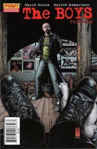 The Boys #13 (2007)