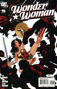 Wonder Woman #15 (2007)