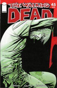 The Walking Dead #45 (2007)