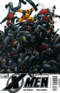 Astonishing X-Men #23 (2008)