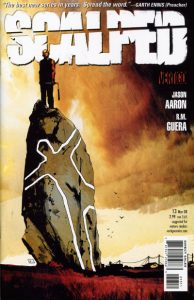 Scalped #13 (2008)