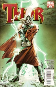 Thor #5 (2008)