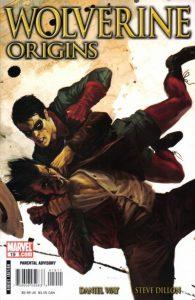 Wolverine: Origins #19 (2008)