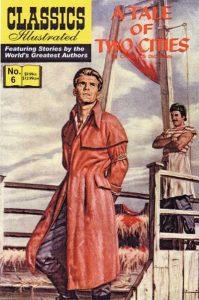 Classics Illustrated #6 (2008)