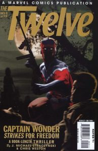 The Twelve #2 (2008)