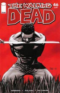 The Walking Dead #46 (2008)