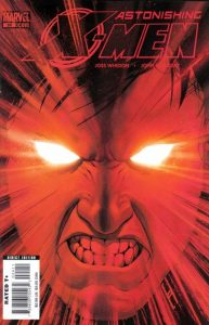 Astonishing X-Men #24 (2008)