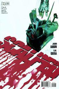 Scalped #15 (2008)