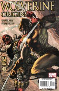 Wolverine: Origins #21 (2008)